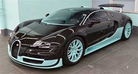 who has a bugatti veyron this one of a bugatti veyron edition has
