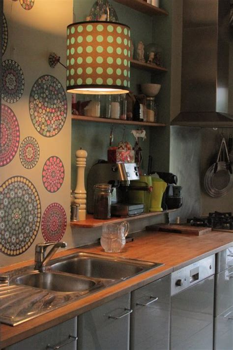 deco retro cuisine deco photo cuisine et retro sur deco fr