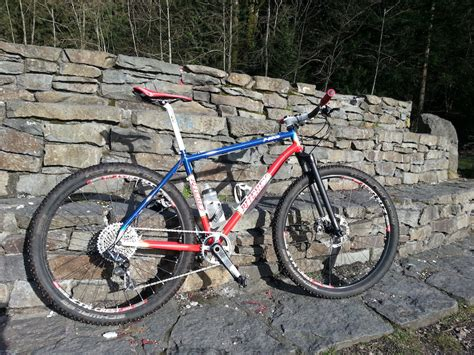 Termurah Stem Ritchey Wcs Carbon Racing Size 2013 ritchey p 650b mountain bike for sale