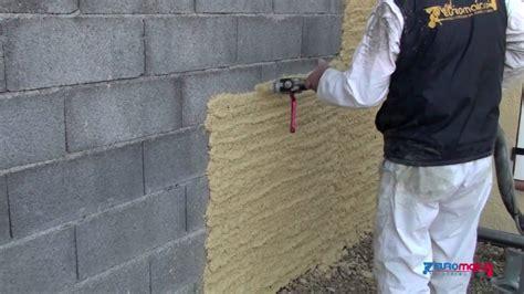 Comment Enduire Un Plafond En Placo by Comment Enduire Un Mur En Parpaing