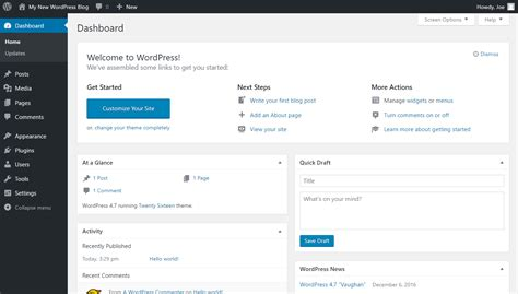 blogger vs wordpress 2017 blogger vs wordpress 2017 choosing the right platform