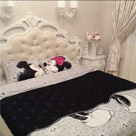 mickey and minnie bedding set kiss mickey minnie mouse bedding set king