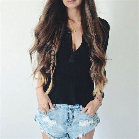 cute everyday hairstyles tumblr everyday summer hairstyles savoir ville