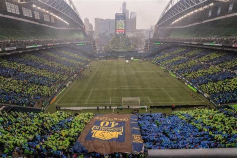 playing mls games  nfl stadiums  soccer players