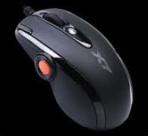 Mouse X7 a4tech x7 f6 mouse for pc gaming by a4tech