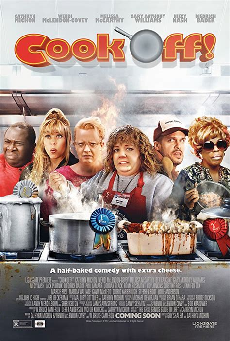 christopher guest cook off new official trailer for long lost cooking mockumentary