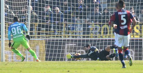 Calendario Partite Serie A Bologna Serie A Le Partite E La Classifica Della 25ma Giornata