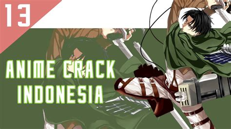anime crack indonesia anicrack anime crack indonesia 13 spongebob youtube