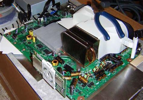 capacitor xbox 360 benheck
