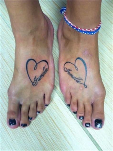 twin sister tattoos quotes quotesgram