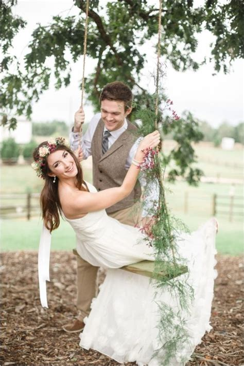 is swinging good for marriage 21 times we fell in love with the floral tree swing