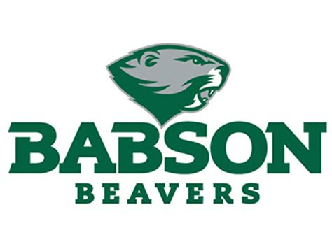 Babson Academic Calendar Babson Athletics Unveils Rebranded Identity Babson College