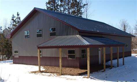 high resolution metal homes plans 5 residential metal pin by jill whitman on homes metal homes barndominiums