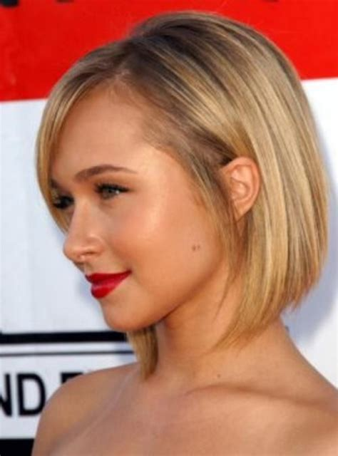 cutest bob haircuts ever hairstyles for very thin hair cute hairstyles for 2012