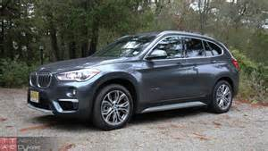 Bmw X 2016 Bmw X1 Exterior 005 The About Cars
