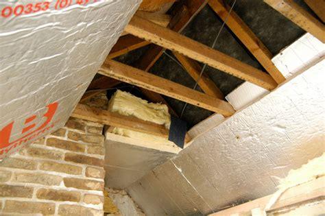 28 insulating attics and roofs o quanto costa