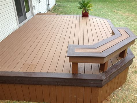 trex bench plans 48 best images about trex transcends decks on pinterest
