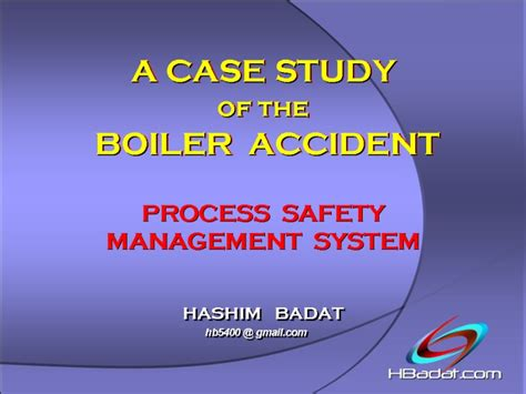 Home Design Cost Saving Tips a case study of the boiler accident process safety