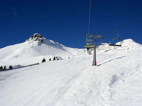 st jakob im haus skigebiet lifte pisten in st jakob in haus