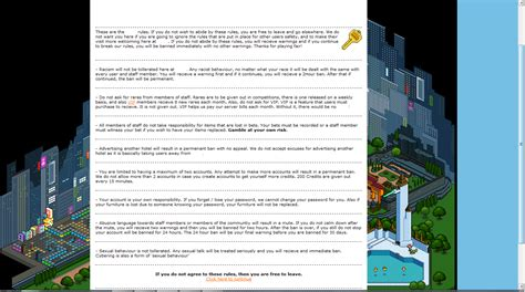 new themes e5 release revcms habbo edited theme new devbest com