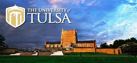 Tulsa Mba of tulsa scholarships for international