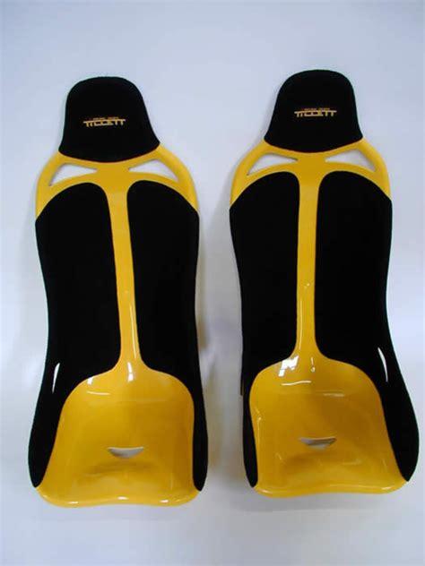 caterham seats the prototype caterham seats