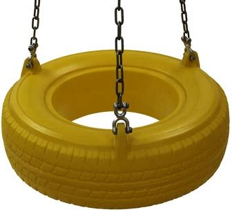 tire swing seat colored plastic tire swing seat with three metal