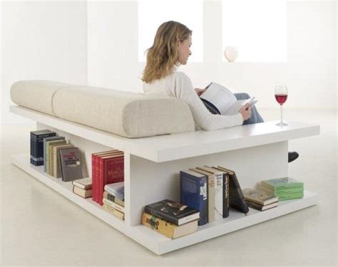 Couches With Recliners Built In by Hacker Help Sofa With Built In Storage Shelves
