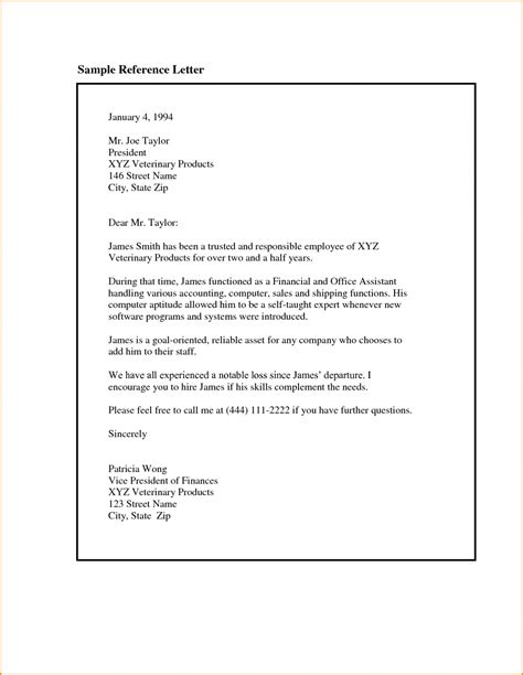how write a reference letter collection of solutions recommendation