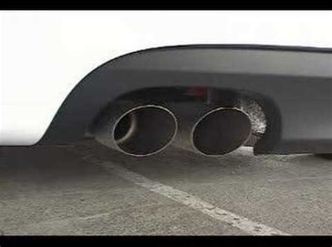 Audi Tt 8j Sound Verbessern by Audi Tt Coupe Exhaust Sound 2 0tfsi 8j Youtube