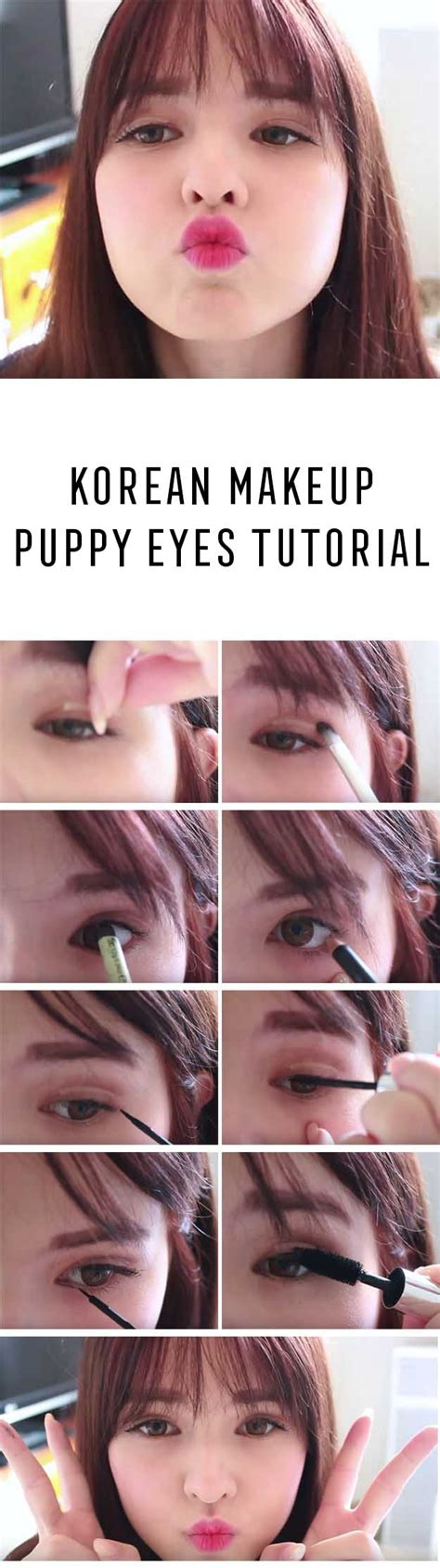 37 Best Korean Makeup Tutorials   The Goddess