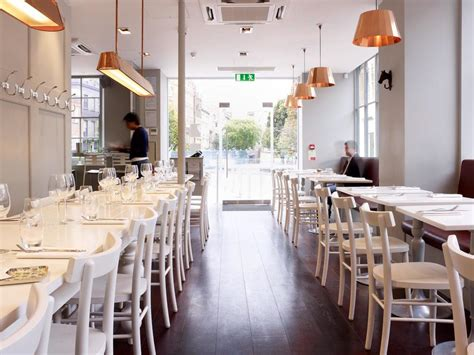 The Modern Pantry by Spoon Eats The Modern Pantry Clerkenwell Spoon