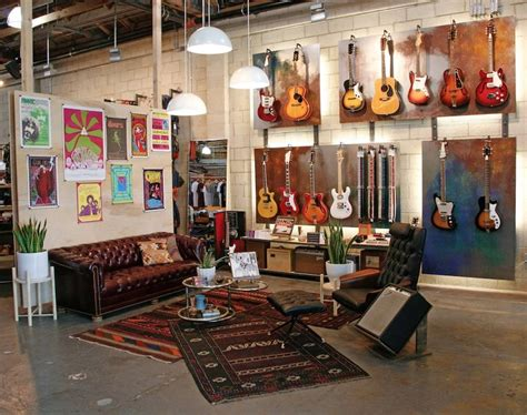 Outfitters Interior Design by This Is Really Cool I The Posters On The Wall And