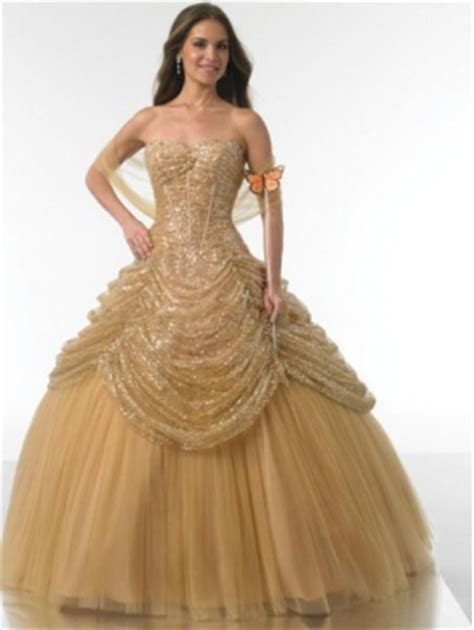 belle of the ball dresses 7 unusual wedding gowns
