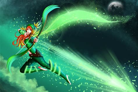 dota 2 green wallpaper dota 2 4k ultra hd wallpaper and background 4500x3000
