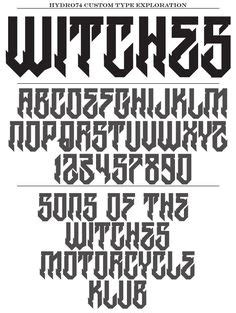 tattoo fonts western lettering styles few free fonts ornamental