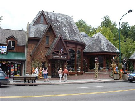 Pancake Pantry Gatlinburg by Pancake Pantry In Downtown Gatlinburg Flickr Photo
