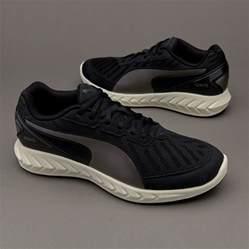 Select Comfort Sale Mens Shoes Puma Ignite Ultimate Black Asphalt 188605 02