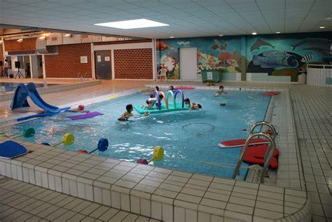 Les activités de la piscine du Véron