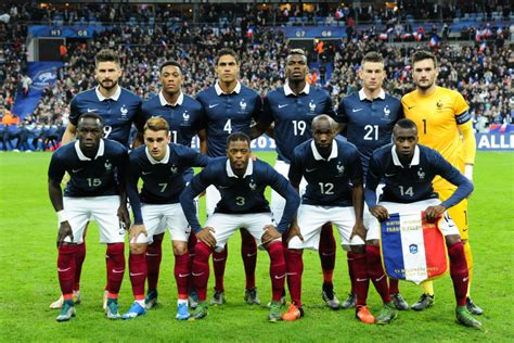 Calendrier League De Chion Europeenne Sans Benzema Ils Seront Titulaires 224 L Football