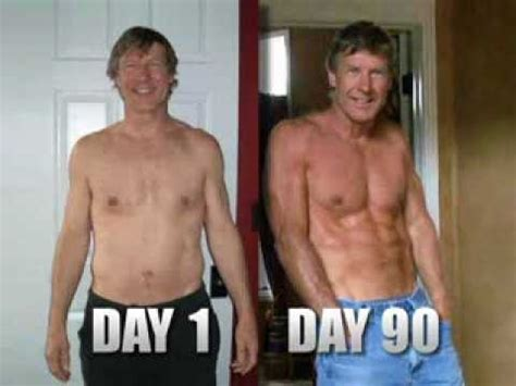 Push Up Or Surgery For by P90x Success Story Bill Recovered From A Neck Surgery And