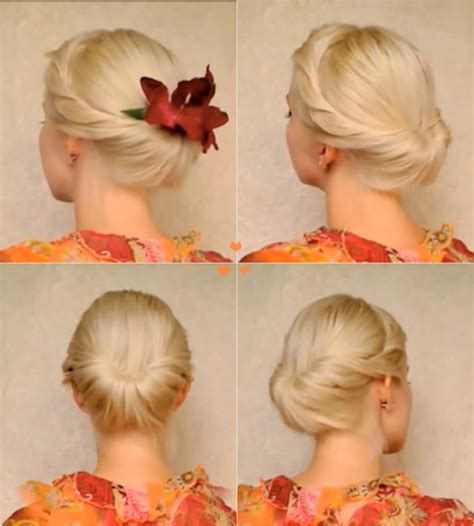 hairstyles with extensions tutorial top 3 popular up do tutorials by clip in cheap hair
