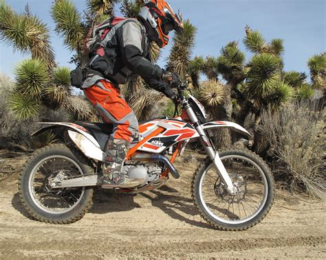 Ktm Freeride 250r Price 2015 Ktm Freeride 250r Dirt Bike Test