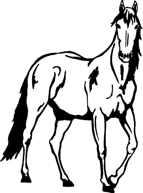 printable horse stickers horses animal vinyl car or wall decal stickers 22 horse