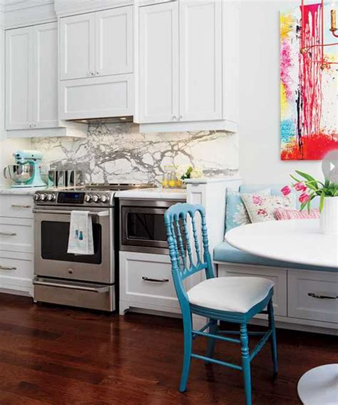 White Kitchen Cabinets With Stainless Steel Appliances by White Kitchen Cabinets With Stainless Steel Appliances