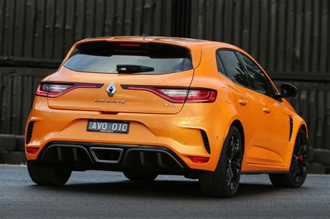 2019 Renault Megane Rs by Renault Megane Rs 2019 Review Carsguide