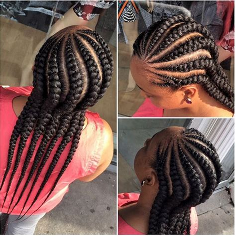 corn rolls for afro americans african american cornrow hairstyles 12 african american