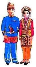Baju Adat Propinsi Aceh kebudayaan nanggroe aceh darussalam kebudayaanindonesia ragam budaya indonesia