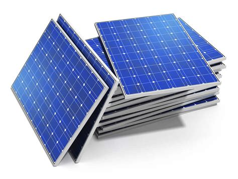 types of solar panels for homes 3 types of solar panels to power your home or business