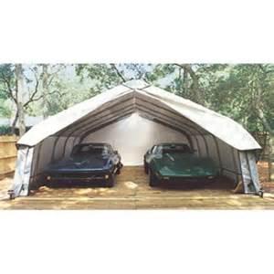 shelterlogic 20 x 22 vehicle canopy carport